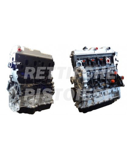 Ford 1800 TDCI Motore Revisionato Semicompleto R2PA