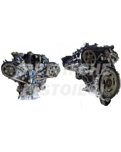 Land Rover 2700 D TDV6 Motore Revisionato Semicompleto 276DT