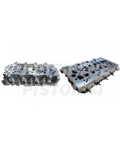 Jeep Wrangler 2800 CRD Testa Nuova Semicompleta ENS
