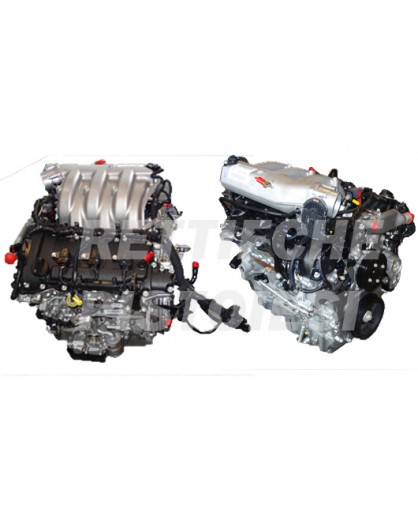 Alfa 3200 V6 Motore Nuovo Completo 939A000