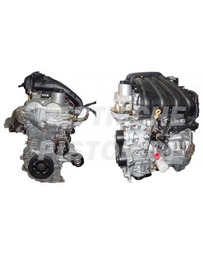 Nissan 1600 16v benzina Motore Nuovo Completo HR16