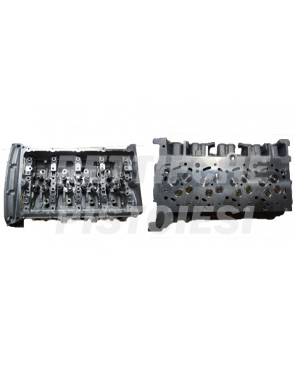 Citroen 2200 Testa Nuova Semicompleta 4HV
