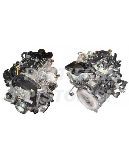 Alfa 1400 Motore Nuovo Completo 940A2000