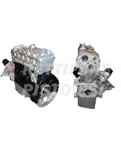 Mercedes 2700 CDI Motore Revisionato Semicompleto 612981