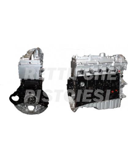 Mercedes 2700 CDI Motore Revisionato Semicompleto 612961