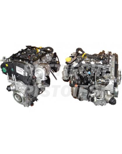 Lancia 2000 Multijet Motore Nuovo Completo 844a2000