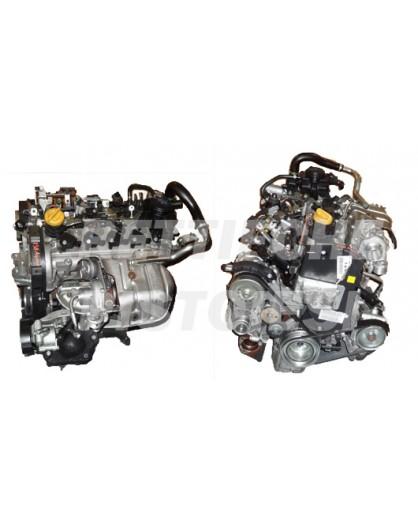 Fiat 1400 Motore Nuovo Completo 198A4000
