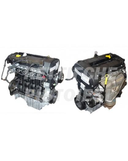 Fiat 1600 Motore Nuovo Semicompleto 192B3000