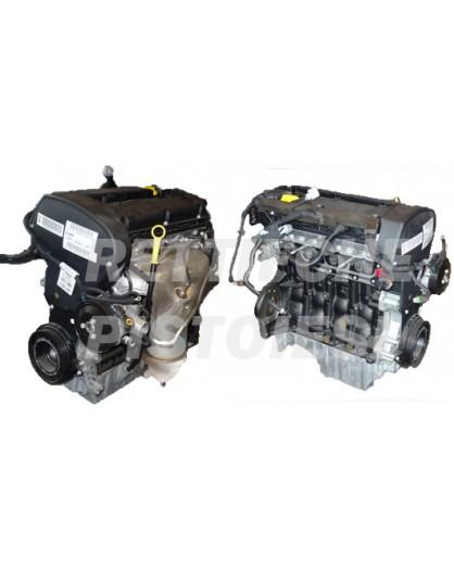 Opel 1600 Motore Nuovo Semicompleto Z16XEP