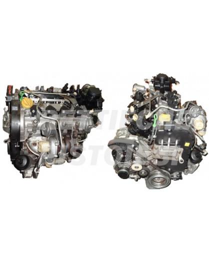 Lancia 1400 Motore Nuovo Completo 198A1000