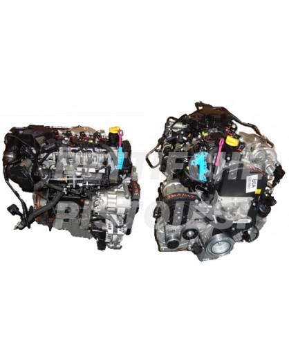Fiat1400 TBZ Motore Nuovo Completo 330A1047