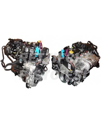 Jeep 1400 TBZ Motore Nuovo Completo 330A1047
