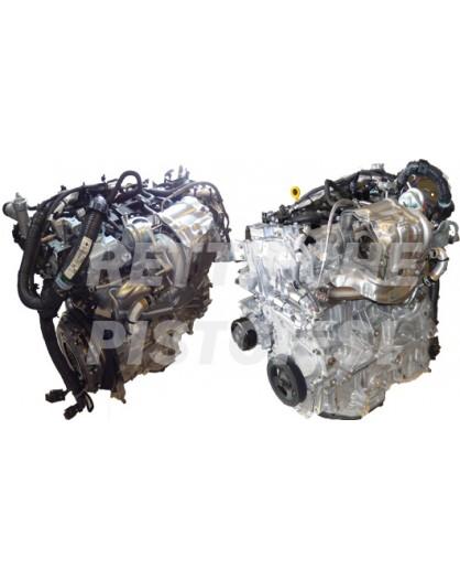 Nissan 1600 TBZ Motore Nuovo Completo MR16