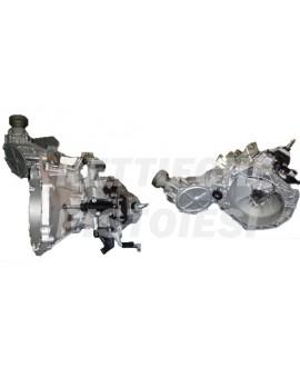 Fiat 900cc Cambio revisionato 6 marce meccanico