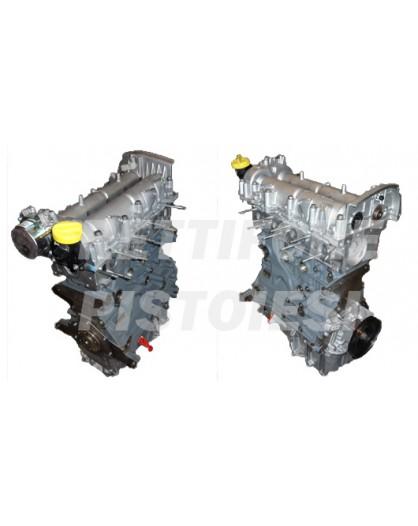 Fiat 2000 JTDM Motore Revisionato Semicompleto 198A5000