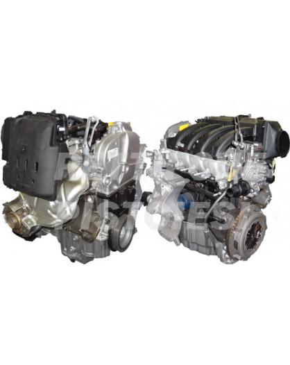 Renault 1600 Motore Nuovo Completo K4M