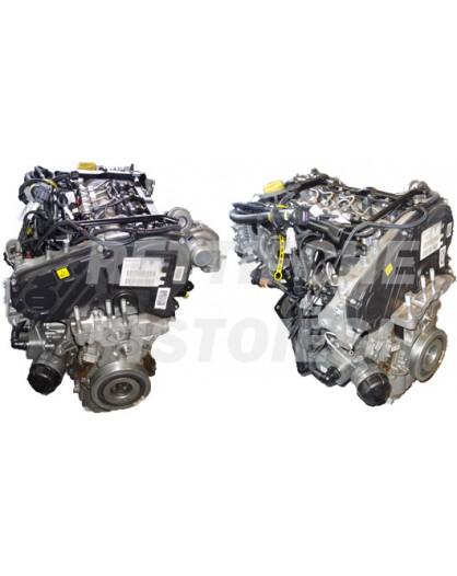 Fiat 2000 MTJ Motore Nuovo Completo 263A1000