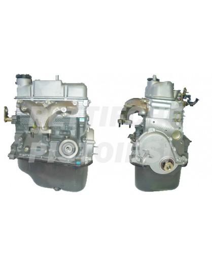 Fiat 500 Panda 900CC Benzina Motore Nuovo Semicompleto 1170A1046