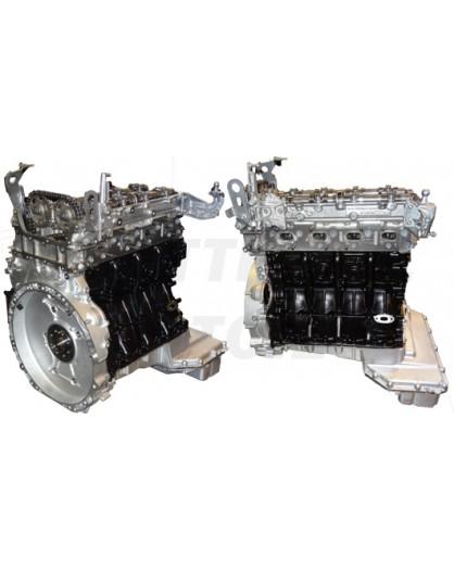 Mercedes 2200 DCI Motore Revisionato Semicompleto 651