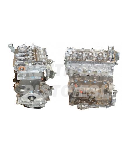 Citroen 2000 HDi Motore Revisionato Semicompleto RHK