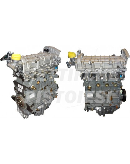 Fiat 1900 MTJ Motore Nuovo Semicompleto 937A4000