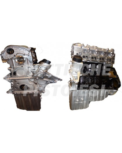 Mercedes 2200 DCI Motore Revisionato Semicompleto 646.985