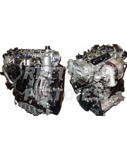 Chevrolet 2200 CDTi Motore Nuovo Completo Z22D1