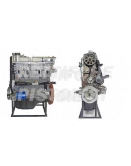 Fiat 1200 Benzina Motore Nuovo Semicompleto 199A4000