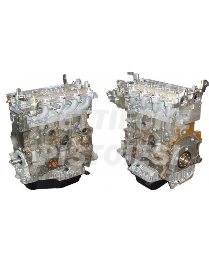 Fiat Scudo 2000 Motore Nuovo Semicompleto RH02