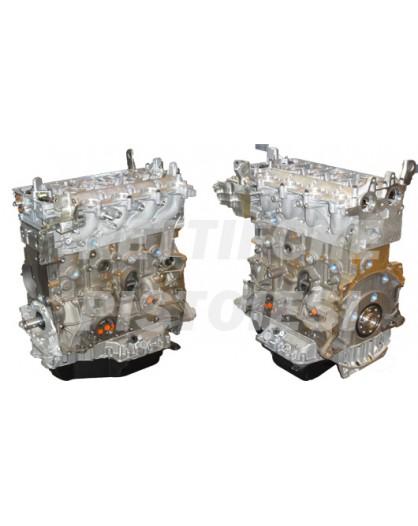 Peugeot Scudo 2000 Motore Nuovo Semicompleto RHH