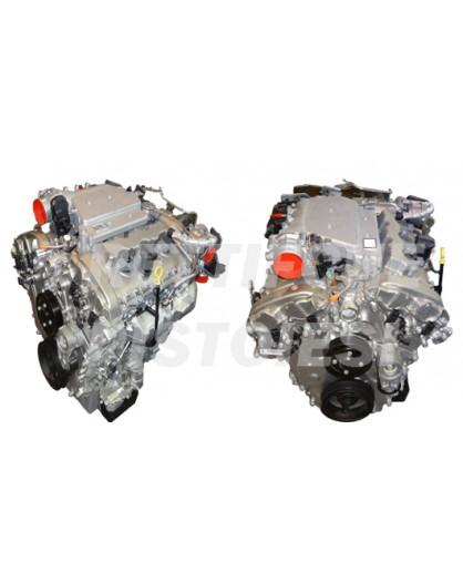Saab 2800 TBZ Motore Nuovo Completo A28NET