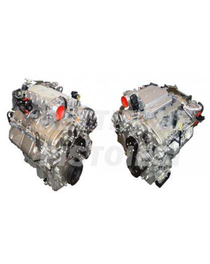 Opel 2800 TBZ Motore Nuovo Completo A28NET