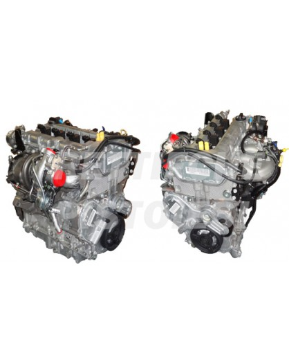 Opel 2000 Turbo Motore Nuovo Completo A20NHT