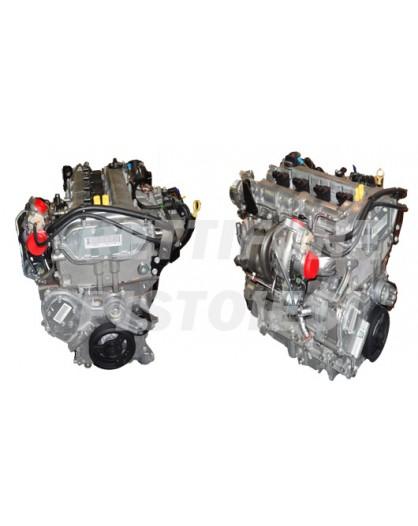 Opel 2000 TBZ Motore Nuovo Completo A20NFT