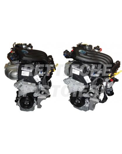 Volkswagen 2000 Bi Fuel Motore Nuovo Completo BSX