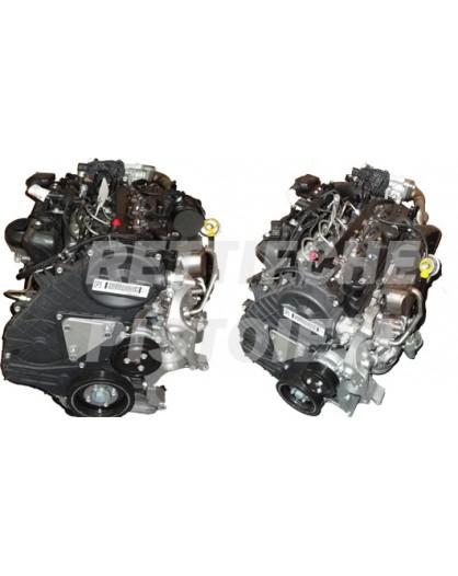 Opel 1700 CDTi Motore Nuovo Completo A17DTS