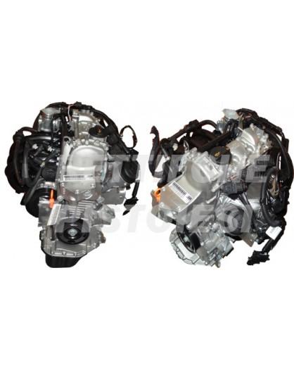 Volkswagen 1200 BZ Motore Nuovo Completo CHFB