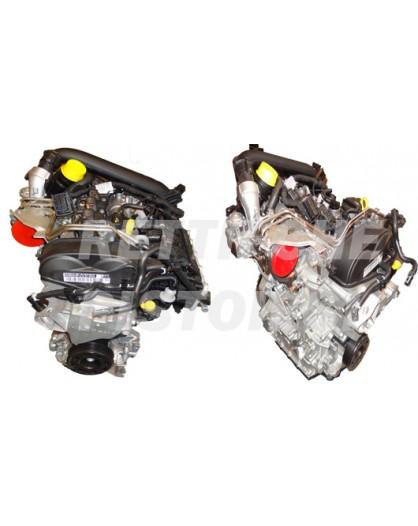 Volkswagen 1400 TSI Motore Nuovo Completo CZD