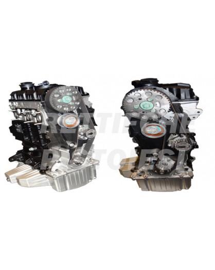 Volkswagen 1400 TDi Motore Revisionato Semicompleto BMS
