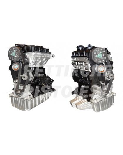 Skoda 1400 TDi Motore Revisionato Semicompleto BMS