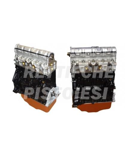 Citroen 2000 Benzina Metano Motore Revisionato Semicompleto RFL