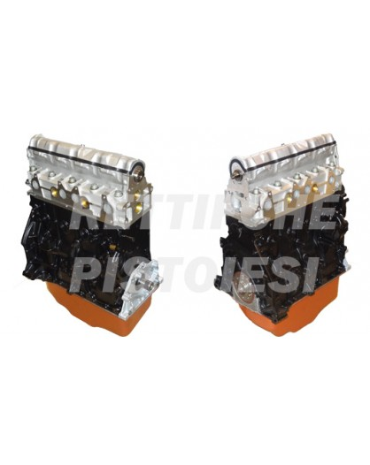 Citroen 2000 Benzina Motore Revisionato Semicompleto RFW