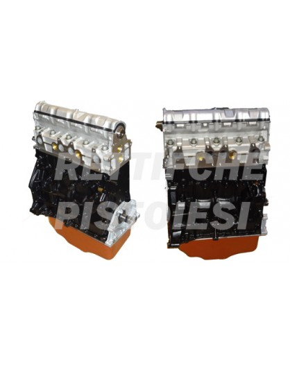 Peugeot 2000 Benzina Metano Motore Revisionato Semicompleto RFL