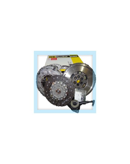 Kit Frizione e Volano Audi A4 Avant 2.0TDI 105KW Codice 600 0156 00