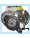 Kit Frizione e Volano Opel Zafira B 1.9 CDTI 88KW Codice 600 0158 00