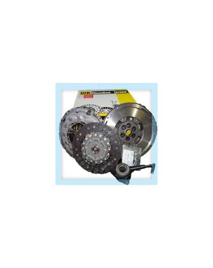 Kit Frizione e Volano Opel Corsa D 1.3 CDTI 74KW Codice 600 0165 00