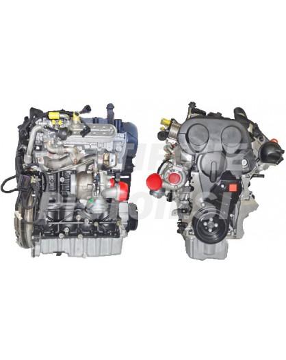 Volkswagen 2000 TDI 16V Motore Nuovo Completo BKD