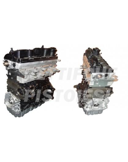 Skoda 2000 Diesel Motore Nuovo Semicompleto CFFB