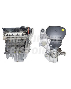 Alfa 1600 Bz 16v TSP Motore Revisionato Semicompleto AR67601