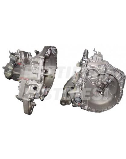 Lancia 1400 Cambio Revisionato 6 marce meccanico